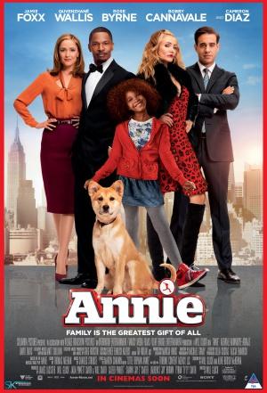 Annie 2480x3647