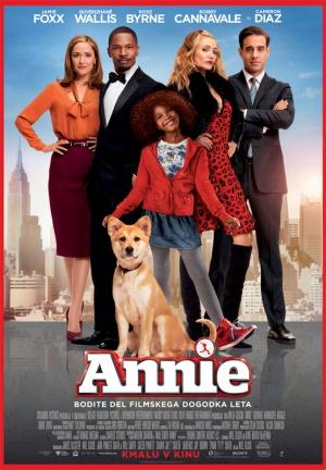 Annie 555x800