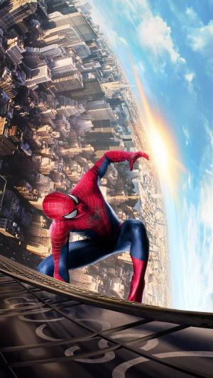 The Amazing Spider-Man 2 1125x2000