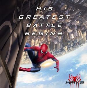 The Amazing Spider-Man 2 1190x1200