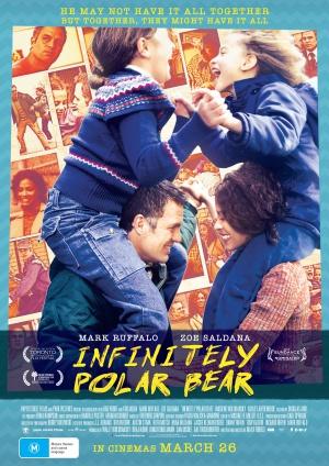 Infinitely Polar Bear 2480x3508