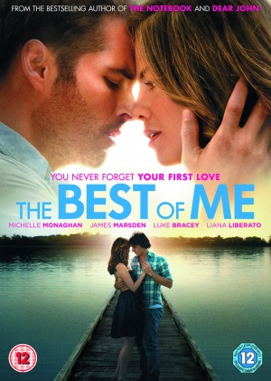 The Best of Me 1070x1500