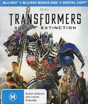 Transformers: La era de la extinción 1458x1727