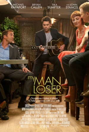 My Man Is a Loser 509x755