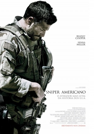 American Sniper 2025x2891
