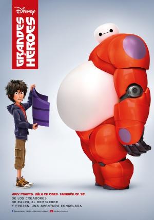 Big Hero 6 1417x2027