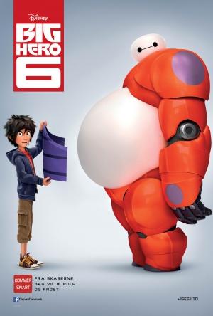 Big Hero 6 1080x1600