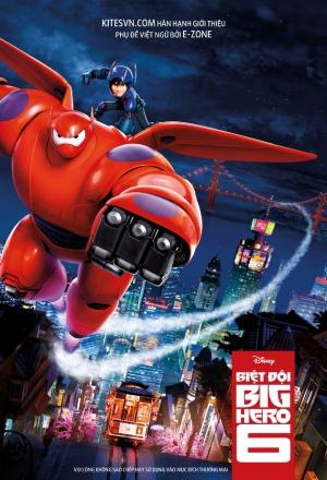 Big Hero 6 630x923