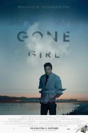 Gone Girl 500x750