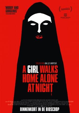 A Girl Walks Home Alone at Night 1984x2834