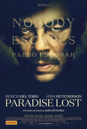 Escobar: Paradise Lost 2362x3508