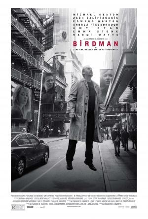Birdman oder (Die unverhoffte Macht der Ahnungslosigkeit) 2026x3000