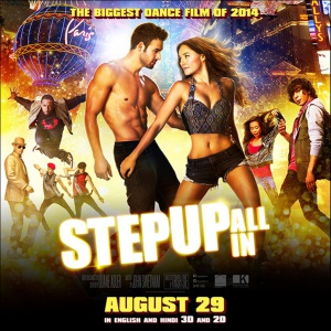 Step Up All In 1080x1080