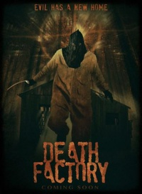 Death Factory poster