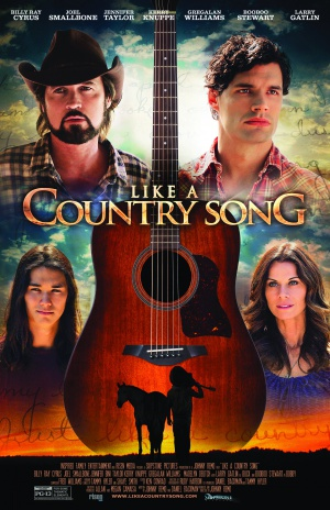 Like a Country Song 1941x3000