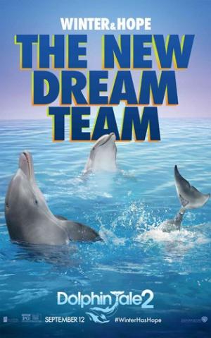 Dolphin Tale 2 313x500