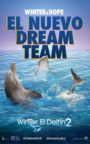 Dolphin Tale 2 806x1280