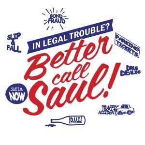 Better Call Saul 3600x3600