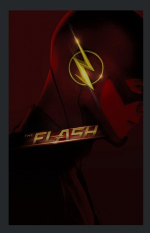 The Flash 418x651