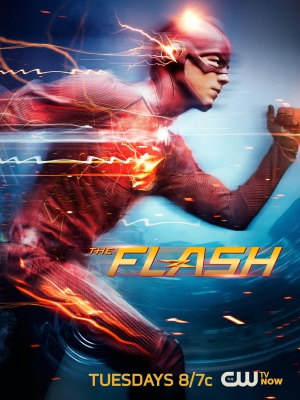 The Flash 2700x3600