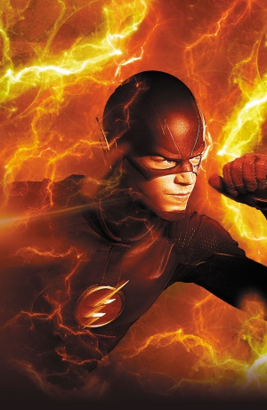 The Flash 1500x2305