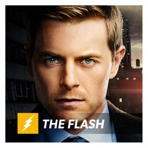 The Flash 777x777