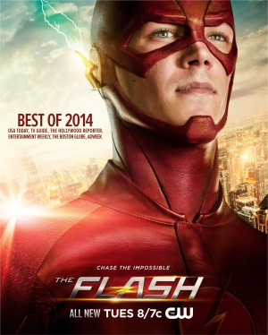 The Flash 2404x2999