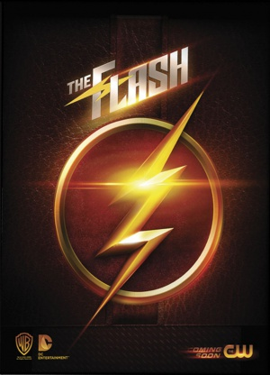 The Flash 942x1307