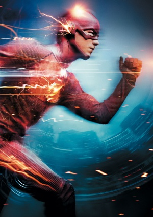 The Flash 1500x2119