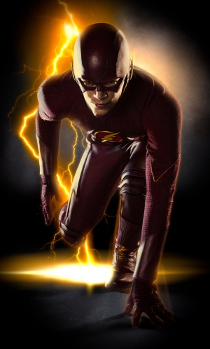 The Flash 2509x4161