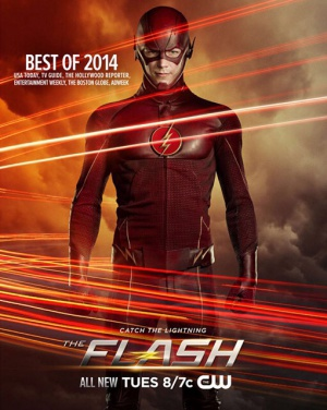 The Flash 510x640