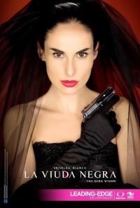 La Viuda Negra poster