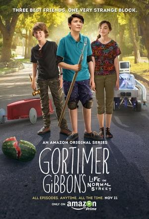 Gortimer Gibbon's Life on Normal Street 490x720