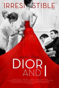 Dior e Eu poster