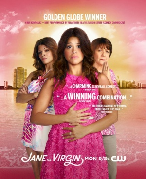 Jane the Virgin 785x960