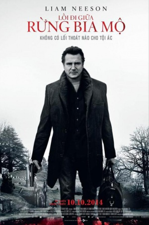 A Walk Among the Tombstones 620x935