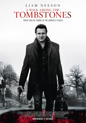 A Walk Among the Tombstones 717x1024