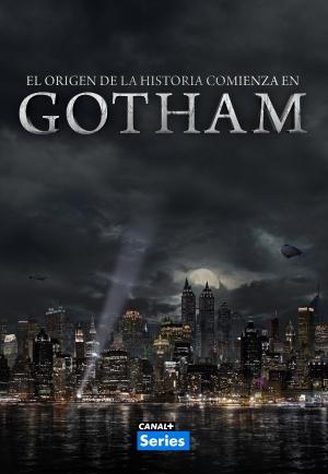 Gotham 2417x3500