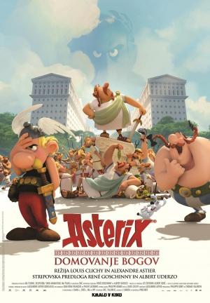 Asterix im Land der Götter 1250x1801