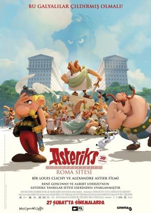 Asterix im Land der Götter 1000x1409