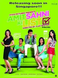 Amit Sahni Ki List poster
