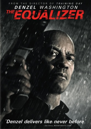The Equalizer - Il vendicatore 1515x2151