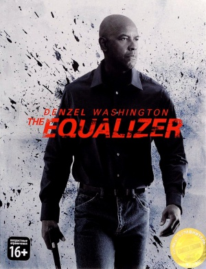 The Equalizer - Il vendicatore 810x1055
