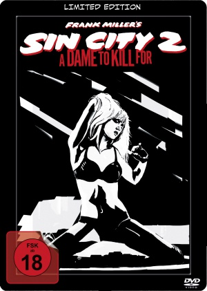 Sin City: A Dame to Kill For 1607x2256