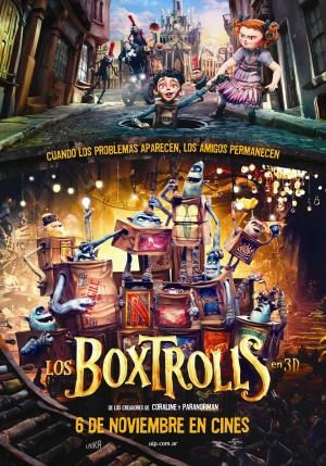 The Boxtrolls 2480x3543