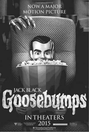 Goosebumps 597x877