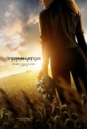 Terminator Genisys 3375x5000