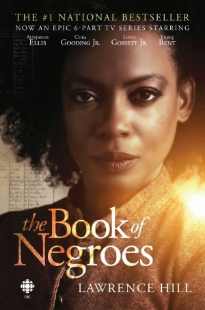The Book of Negroes 995x1500