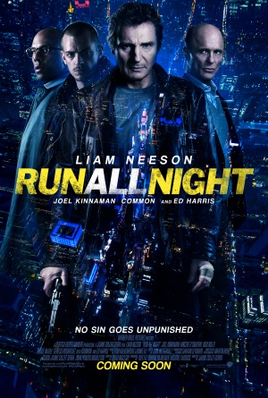 Run All Night 2764x4096