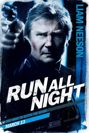 Run All Night 1382x2048